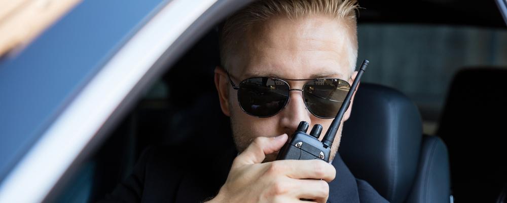 Agent de securite mobile 2